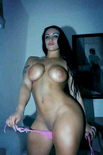 Thick naked women