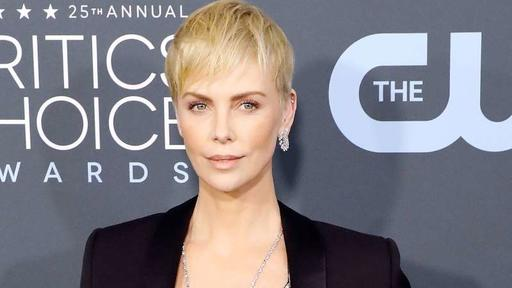 Barely legal charlize theron