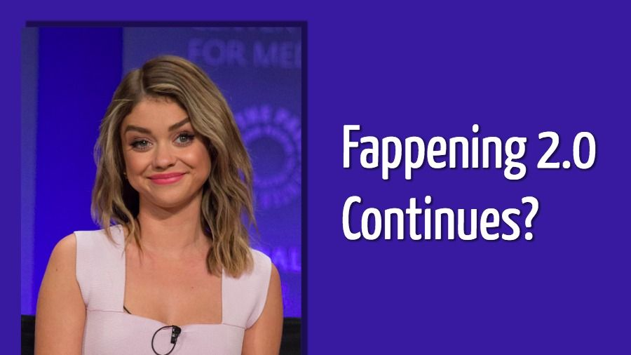 Fappening 2.0 link
