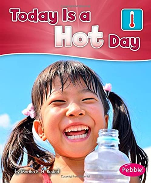 Hot today