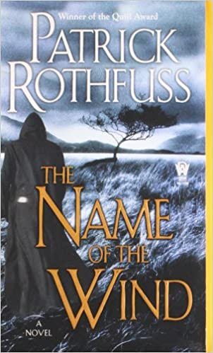 In the name of the wind audiobook