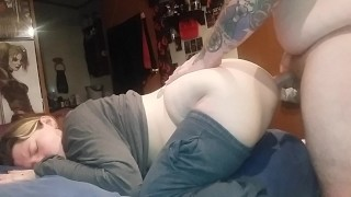 Amateur wife anal tubes