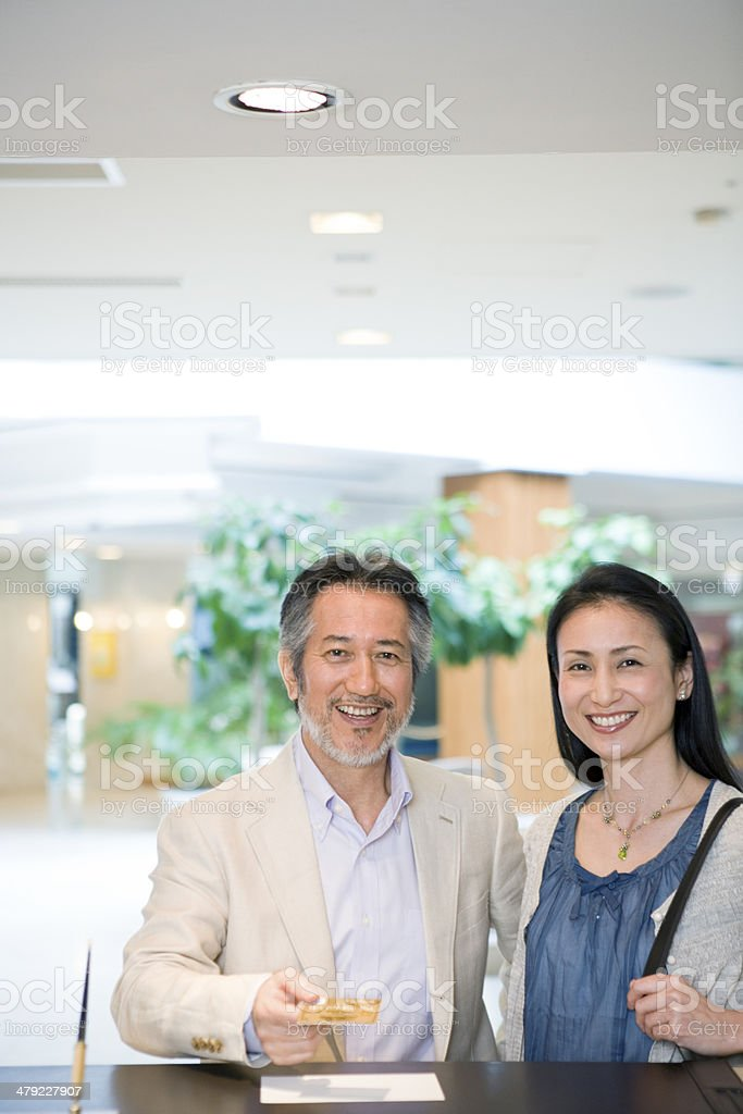 Asian wife hotel