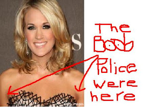 Carrie underwood getting fucked