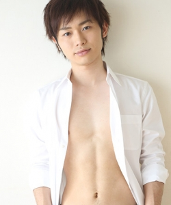 Famous japanese male porn stars