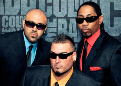 Kevin thornton color me badd