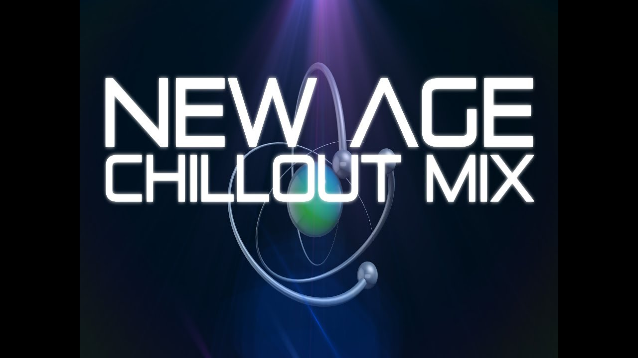 New age chillout music