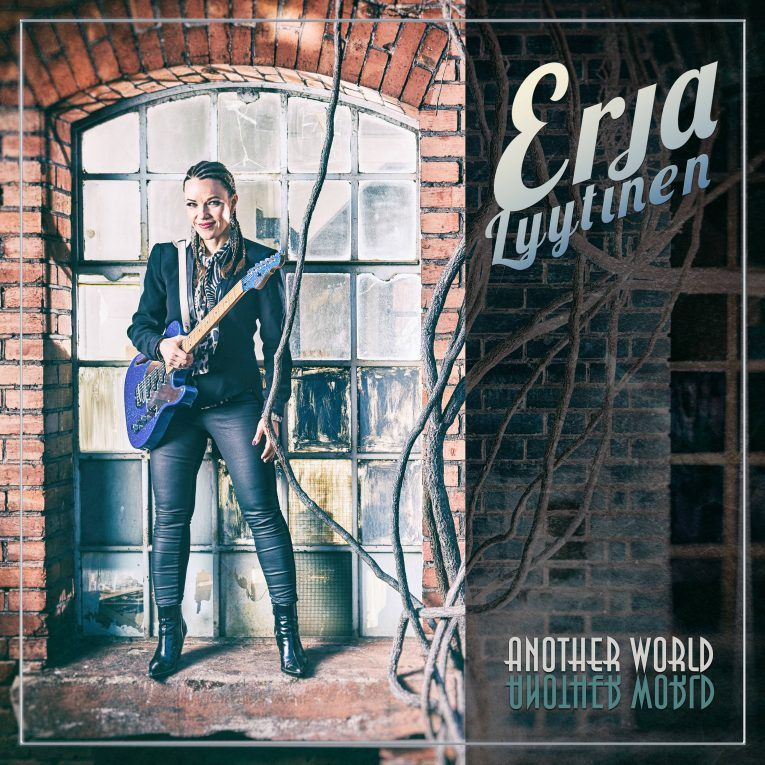 New blues music releases 2019
