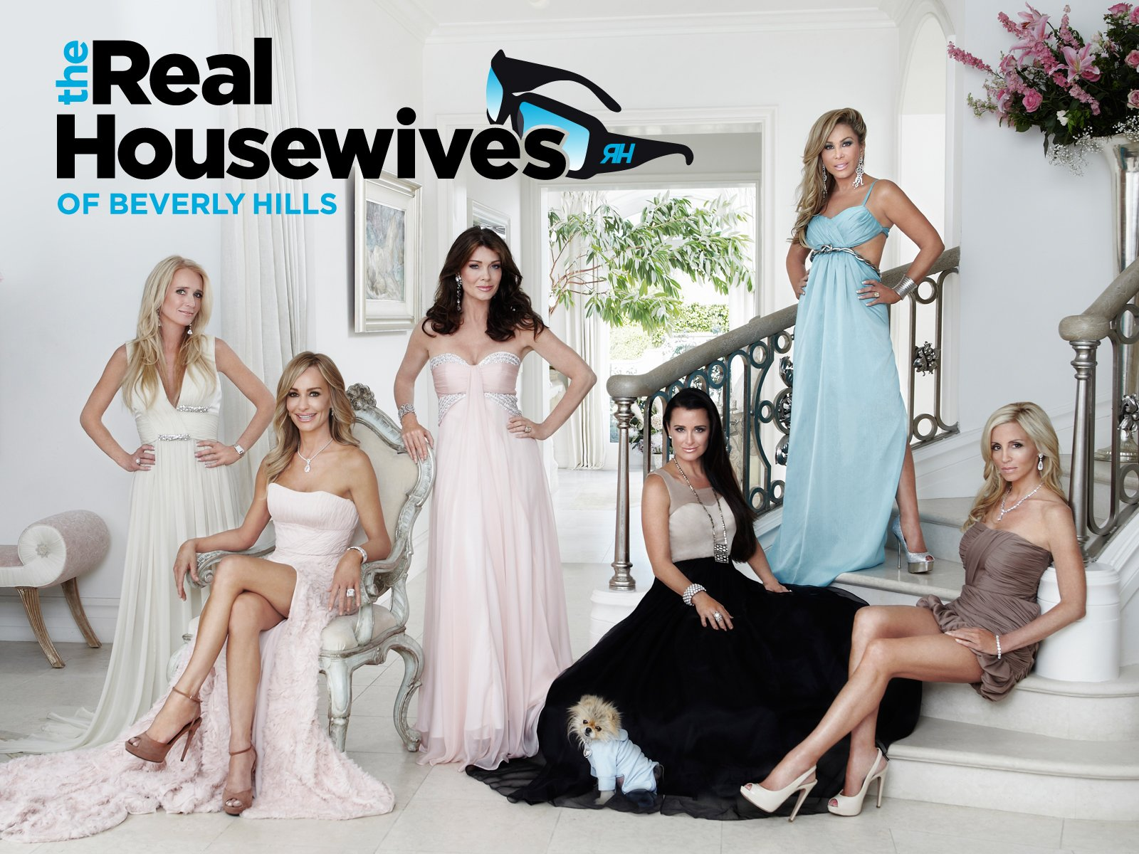 Real ex wives of beverly hills