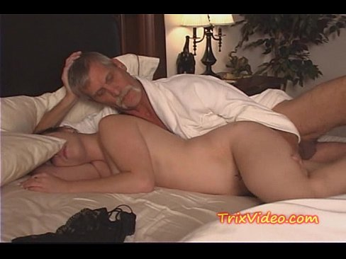 Sex dady with babe